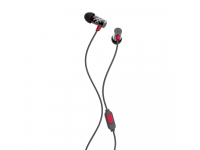 Handsfree Casti In-Ear iFrogz Luxe Air, Sport, Cu microfon, 3.5 mm, Gri - Rosu, Blister