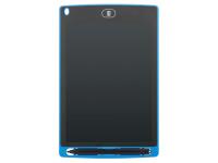 Tableta ecran LCD cu creion stylus pentru notite Star 12 inci, Albastra, Blister