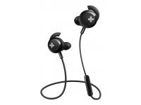 Handsfree Casti Bluetooth Philips BASS+ In-Ear, Negru, Blister SHB4305BK/00