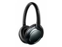 Handsfree Casti Bluetooth Philips Flite Everlite Over-Ear, Negru, Blister SHB4805DC/00