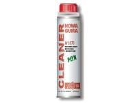 Solutie curatare si intretinere suprafete cauciucate,100 ml, ART.070