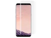 Folie Protectie Ecran OEM pentru Samsung Galaxy S8+ G955, Plastic, Full Face, Blister