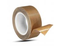 Banda Teflon rezistenta la temperatura 10m x 25mm