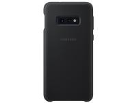 Husa TPU Samsung Galaxy S10e G970, Neagra, Blister EF-PG970TBEGWW
