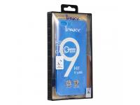 Pachet promotional Husa TPU transparenta + Folie Sticla securizata, Ipaky Effort pentru Huawei P9, Blister