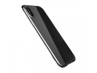 Husa TPU OEM pentru Apple iPhone XS Max, Transparenta, Bulk