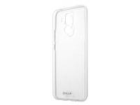 Husa TPU Tellur pentru Huawei Mate 20 Lite, Transparenta, Blister TLL121175