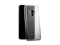 Husa TPU OEM Ombre pentru Xiaomi Pocophone F1, Neagra, Bulk