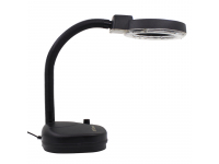 Lampa LED Cu Lupa, Best 208L, Blister