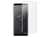 Folie Protectie Ecran Imak pentru Samsung Galaxy S9+ G965, Plastic, Full Face, Set 2 Bucati, Blister