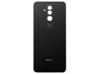Capac Baterie Negru Huawei Mate 20 Lite