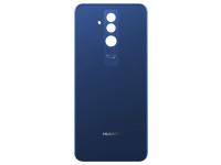 Capac Baterie Albastru Huawei Mate 20 Lite