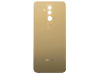 Capac Baterie Auriu Huawei Mate 20 Lite