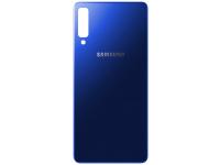 Capac Baterie Albastru Inchis Samsung Galaxy A7 (2018) A750