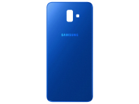 Capac Baterie Albastru Samsung J6 Plus (2018) J610