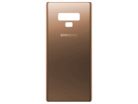 Capac Baterie Auriu Samsung Galaxy Note9 N960