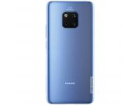 Husa TPU Nillkin Nature pentru Huawei Mate 20 Pro, Transparenta, Blister