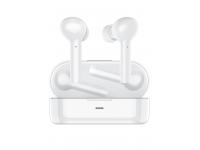 Handsfree Casti Bluetooth Usams LA Dual Stereo, Alb, Blister