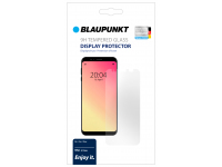 Folie Protectie Ecran Blaupunkt pentru Samsung Galaxy S8+ G955, Plastic, Blister BP-DPTPU-SMS8P