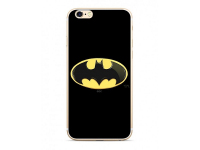 Husa TPU DC Comics Batman 023 pentru Apple iPhone 7 / Apple iPhone 8, Multicolor, Blister WPCBATMAN131