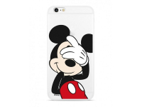 Husa TPU Disney Mickey 003 pentru Huawei Mate 20 Lite, Multicolor, Blister DPCMIC6061