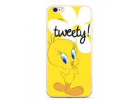 Husa TPU LooneyTunes Tweety 005 pentru Samsung Galaxy J5 (2017) J530, Multicolor, Blister WPCTWETY2501