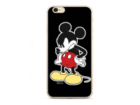 Husa TPU Disney Mickey 011 pentru Apple iPhone X / Apple iPhone XS, Multicolor, Blister DPCMIC7807