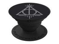 Suport Stand Adeziv Popsockets pentru telefon Deathly Hallows Blister Original