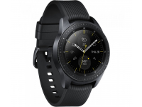 Ceas Bluetooth Samsung Galaxy Watch, 42mm, Negru, Blister Original  SM-R810NZKAROM