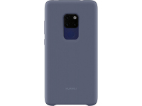 Husa TPU Huawei Mate 20, Car Case Magnet, Albastra, Blister 51992617