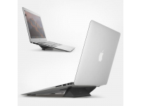 Suport laptop Ringke Foldable ACST0003, Negru Blister Original