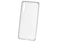 Husa TPU Huawei P20 Pro, Transparenta, Bulk