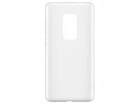 Husa TPU Huawei Mate 20, Transparenta, Blister 51992600