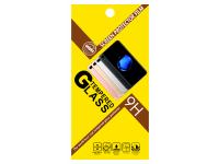 Folie Protectie Ecran OEM pentru Motorola Moto E5 Play Go, Sticla securizata, 9H, Blister