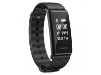 Bratara Fitness Huawei Color Band A2 2452556 Neagra, Blister
