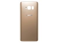Capac Baterie Auriu Samsung Galaxy S8 G950