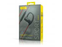 Handsfree Casca Bluetooth Jabra SPORT Pace, SinglePoint, Rosu, Blister