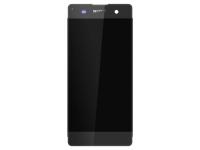 Display - Touchscreen Gri Sony Xperia XA / Sony Xperia XA Dual Swap