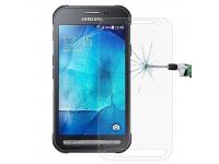 Folie Protectie Ecran OEM pentru Samsung Galaxy Xcover 4 G390, Sticla securizata, Explosion-proof, Blister