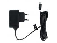 Incarcator Retea cu fir MicroUSB MaXlife 2A, 2m, 1 X USB, Negru, Blister