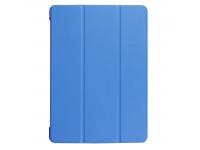 Husa Tableta Piele OEM Stand pentru Huawei MediaPad T3 10, Albastra, Bulk