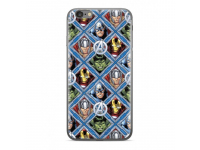 Husa TPU Marvel Avengers 004 pentru Huawei P20 Lite, Multicolor, Blister