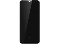Display - Touchscreen Negru OnePlus 6T