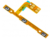Banda cu Buton On-Off Volum Microcontact Huawei Mate 10 Lite