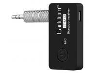 Transmitator AUX Bluetooth Earldom M12, 3.5mm, Negru, Blister