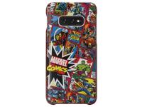 Husa Plastic Samsung Galaxy S10e G970, Marvel Comics, Portocalie, Blister GP-G970HIFGHWH
