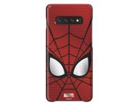 Husa Plastic Samsung Galaxy S10+ G975, Marvel Spider Man, Rosie, Blister GP-G975HIFGHWD