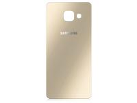 Capac Baterie Auriu, Swap Samsung Galaxy A3 (2016) A310