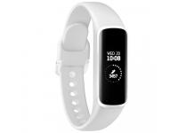 Bratara Fitness Samsung Galaxy Fit e, Alba, Blister SM-R375NZWAROM