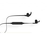 Handsfree Casti Bluetooth Remax RB-S25, Sport, Mutipoint, Negru, Blister